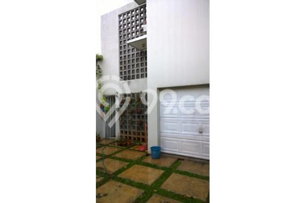 Disewa Rumah Nyaman di Jaya Mandala Raya Jakarta Selatan 16225240