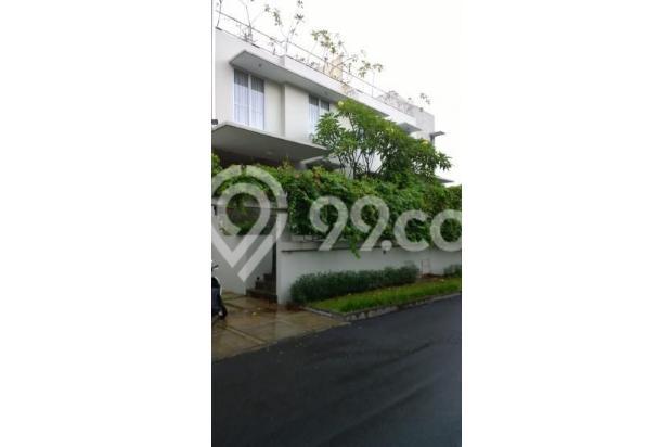Disewa Rumah Nyaman di Jaya Mandala Raya Jakarta Selatan 16225239