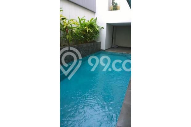 Disewa Rumah Nyaman di Jaya Mandala Raya Jakarta Selatan 16225246