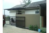 Rumah murah minimalis di Cilengkrang ujung Berung kota Bandung