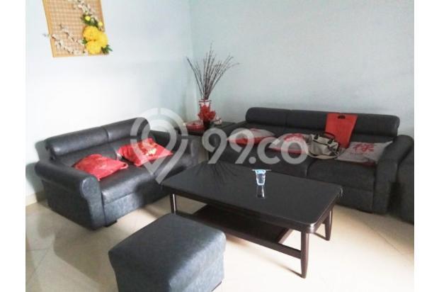 Rumah semi furnish-Taman sari 16371596