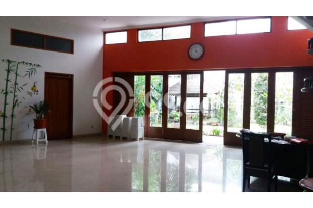 Rumah semi furnish-Taman sari 16371597