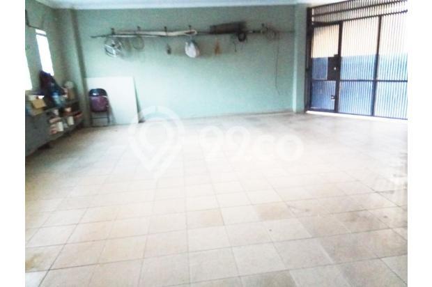 Rumah semi furnish-Taman sari 16371598