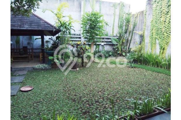 Rumah semi furnish-Taman sari 16371604