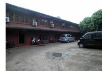 Dijual Tanah dan Bangunan. Lebak Bulus,  Cilandak,  Jakarta Selatan