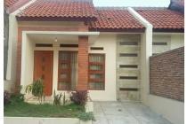 Rumah di perumahan Grand Depok Residence Beji tanah baru depok