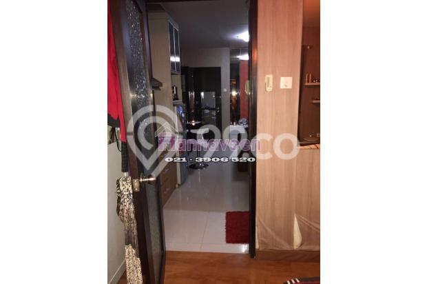 DIjual Apartemen Cosmo Mansion 1BR Full Furnished High Floor 13960525