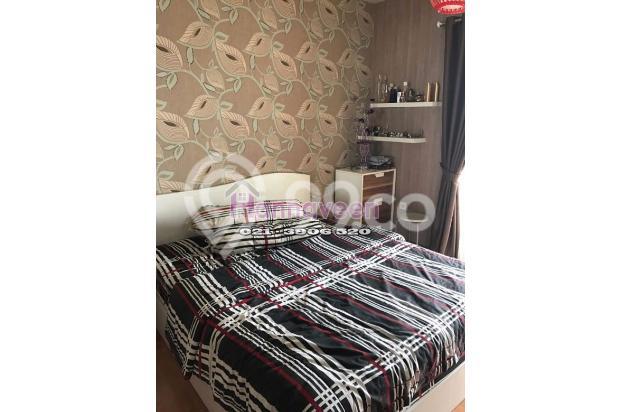 DIjual Apartemen Cosmo Mansion 1BR Full Furnished High Floor 13960527