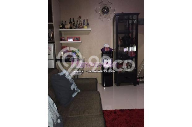DIjual Apartemen Cosmo Mansion 1BR Full Furnished High Floor 13960528