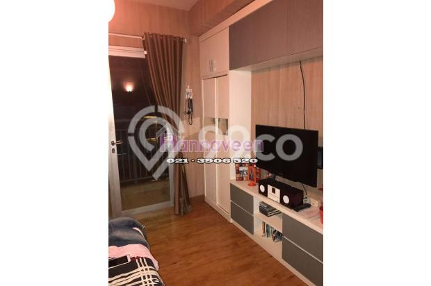 DIjual Apartemen Cosmo Mansion 1BR Full Furnished High Floor 13960530