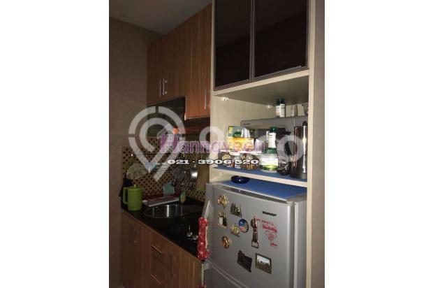DIjual Apartemen Cosmo Mansion 1BR Full Furnished High Floor 13960531