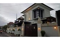 Dijual Rumah Style Villa Di Pemogan Denpasar Dekat Seminyak