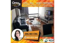 Apartemen Taman Anggrek Condominium 2BR Full Furnished Middle Floor
