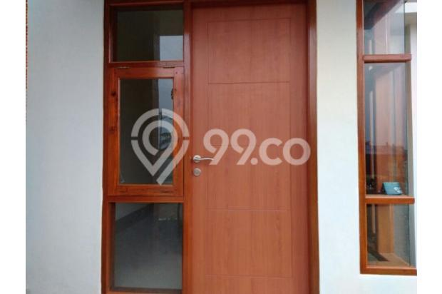 Rumah modern berlokasi sangat strategis dekat kota. Rumah di jatinangor 17699747