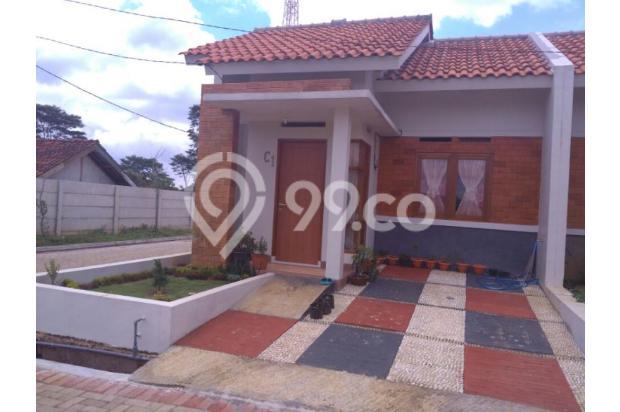 Rumah modern berlokasi sangat strategis dekat kota. Rumah di jatinangor 17699750