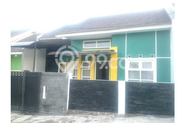 Dijual Rumah Type 60 Lokasi Strategis 17698800
