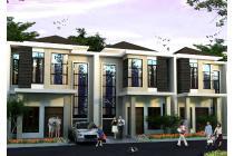 Cirimekar Residence - Cibinong Rumah Free Biaya All In 1,2 M 2 lantai T100