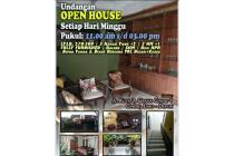 Rumah Lingkungan Aman & Nyaman MURAH Graha Cinere 1