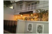 Rumah Siap Huni di Antasari