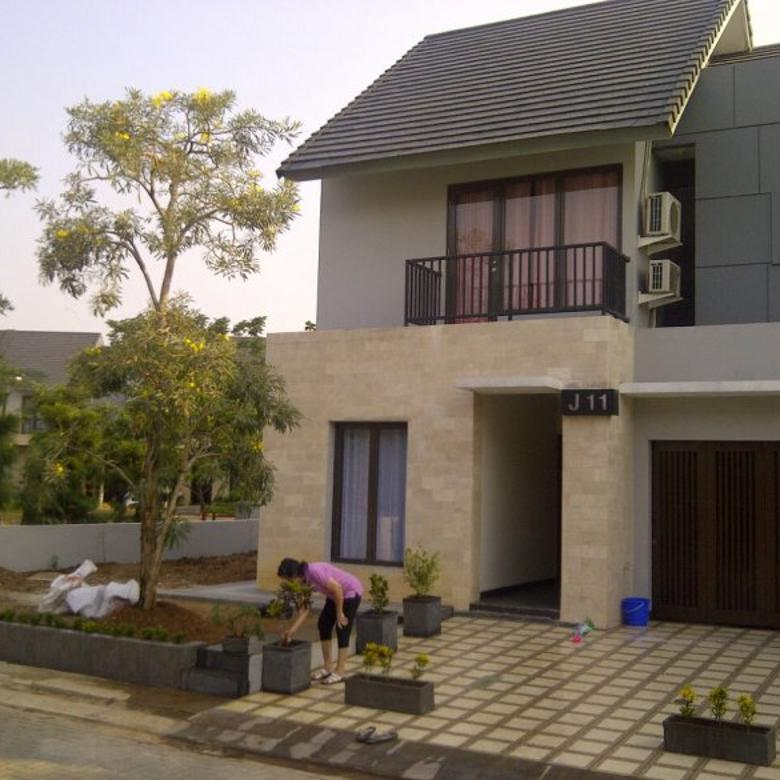 Rumah Disewakan Di Premier Riviera Rawamangun - Info ...