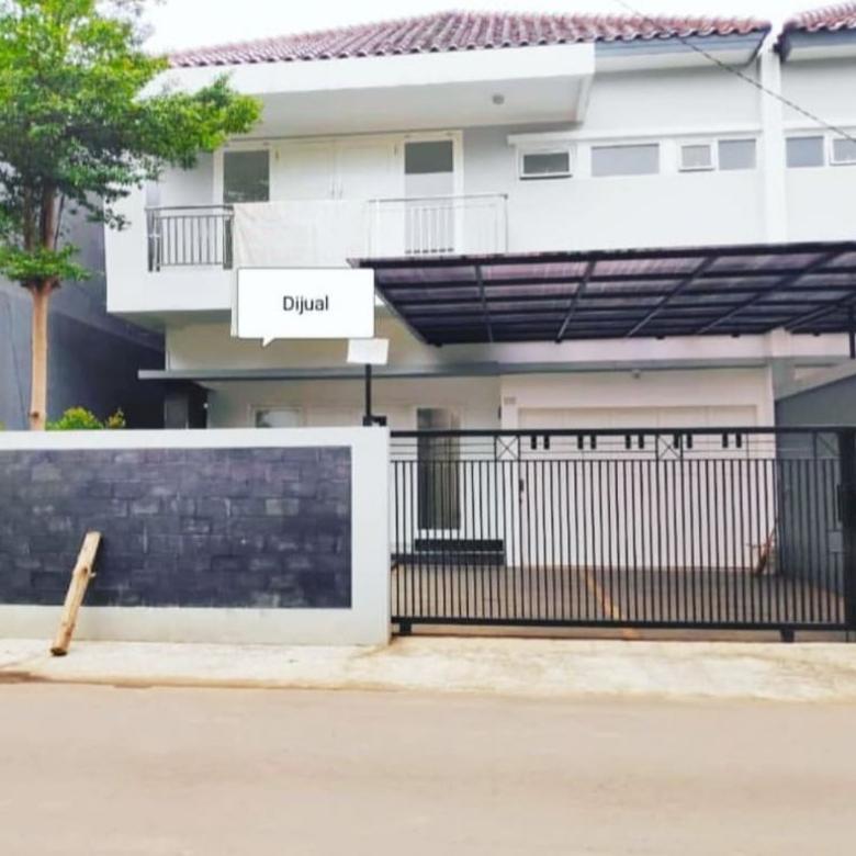 Hunian Mewah Harga Murah di Jati Padang Jakarta Selatan