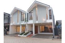 Rumah Paling Keren di Selatan Jakarta