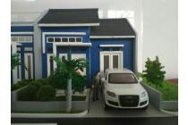 dijual rumah subsidi di banjaran Bandung