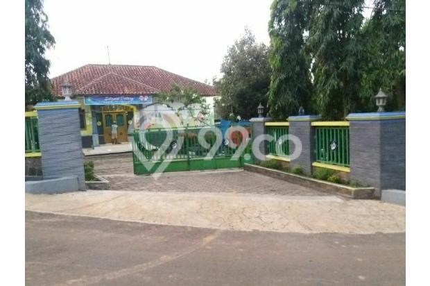 Rumah dijual Gunungpati Sekaran,delat kampus unnes.Harga Promo banyak bonus 17712555