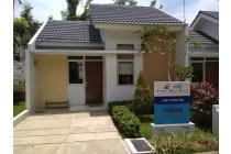 Dijual Rumah Nyaman Strategis di Citra Maja Raya Lebak Banten
