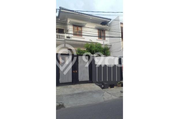 Rumah Kelapa Gading BCS 176m 1,5lantai jalan raya 13909716
