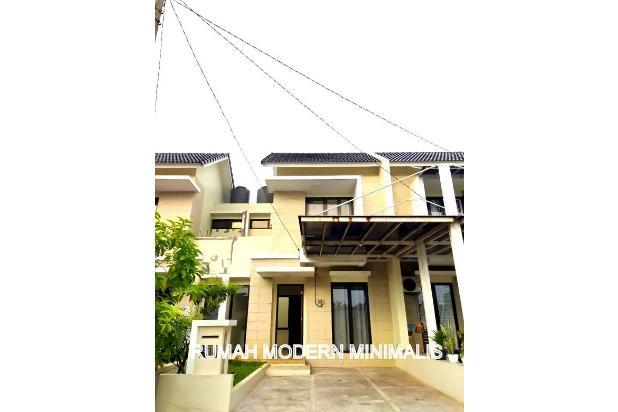 Rp930jt Rumah Dijual