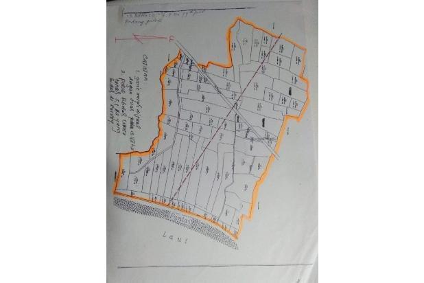 Rp1,24trily Tanah Dijual
