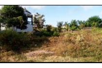 Disewakan Tanah di Villa Goagong, Jimbaran