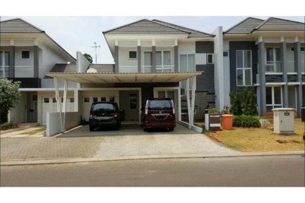 Dijual Rumah 2 Lantai di Kota Wisata Cibubur Bogor 7857374