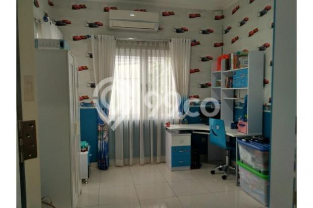 Dijual Rumah 2 Lantai di Kota Wisata Cibubur Bogor 7857371