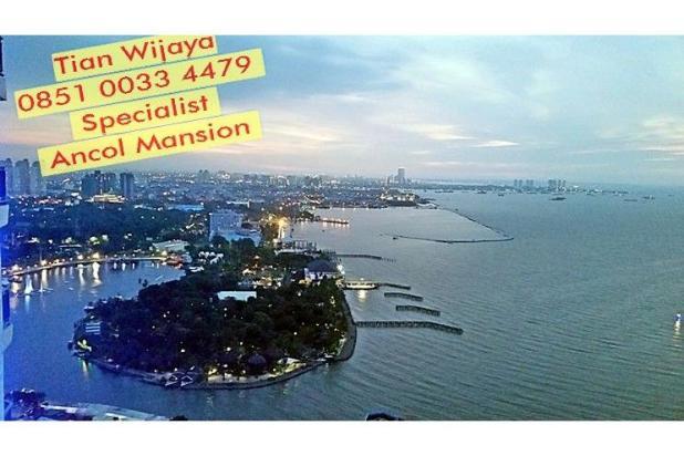 Dijual Apartemen Ancol Mansion Type 132m2 Jarang ada