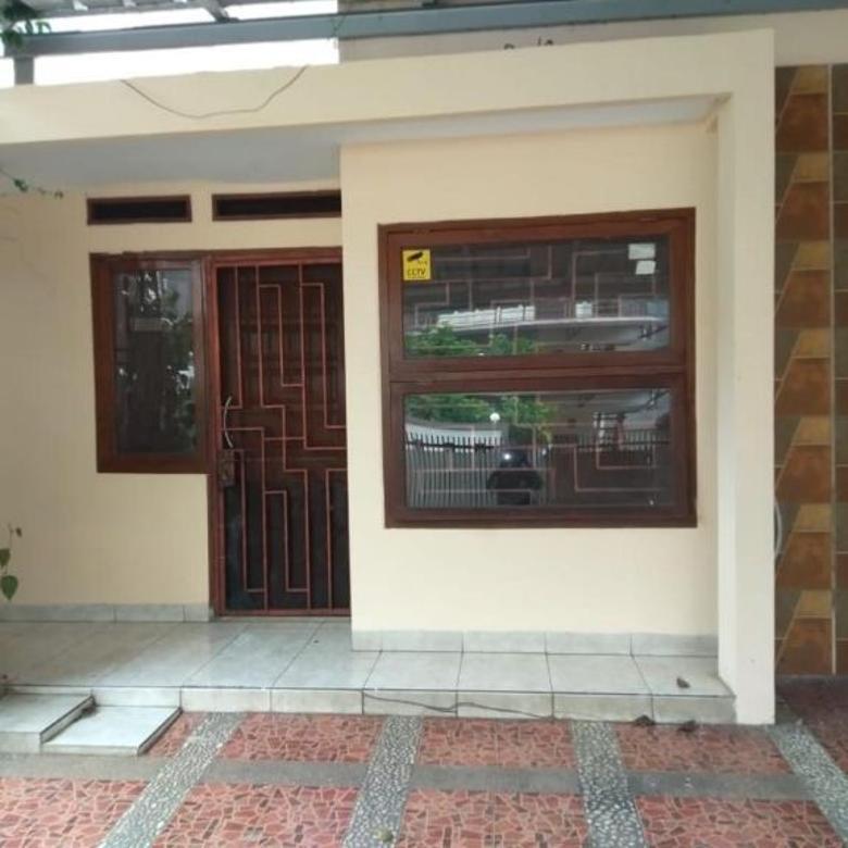 Disewa Rumah dekat Metro, Bandung timur