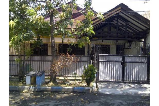 Rumah STRATEGIS di Pondok Nirwana  4521647