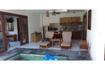 Rumah furnished di Sanur dkt Renon dan by pas Ngurah Rai Sanur