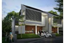 Dijual Rumah Bagus di Setiabudi Bandung
