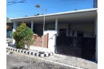 Rumah Pondok Chandra SIAP HUNI Strategis Carport 1 mobil Ada 2