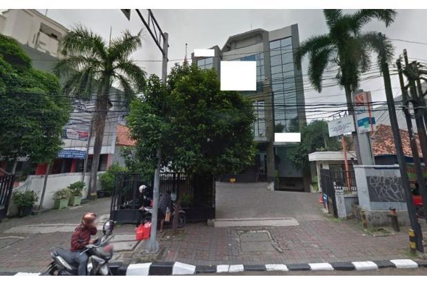 Rp70mily Gedung Bertingkat Dijual