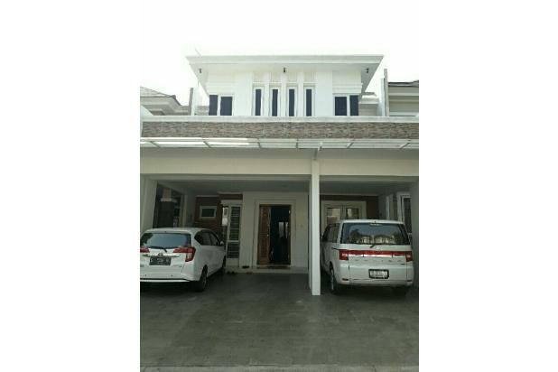 Rumah Siap Huni, Full Furnish dalam Cluster Kota Wisata Cibubur 17995310