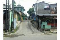 Tanah Prospektif Bonus Rumah di Bintara kota Bekasi.