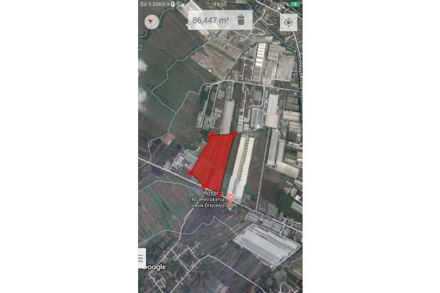 Rp243mily Tanah Dijual