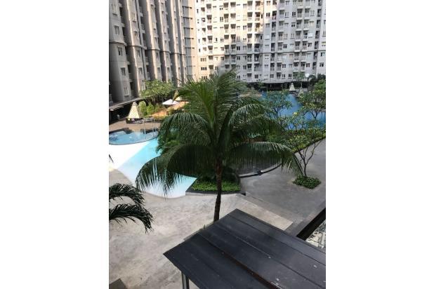 Royal Medit tipe 3 Kamar Tdr Fully Furnish Lt Rendah Best View Pool 3M nego 16224185