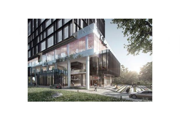 Rp1,12mily Apartemen Dijual