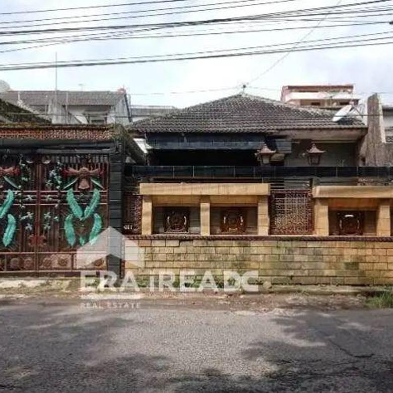Rumah strategis dilokasi yang ramai dilewati dipinggir jalan raya Pasadena Ngaliyan Semarang.