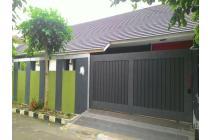 Rumah hoki dan homy