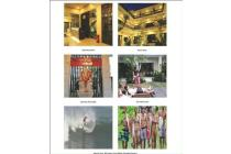 Hotel bintang 3 Bali JUAL RUGI !